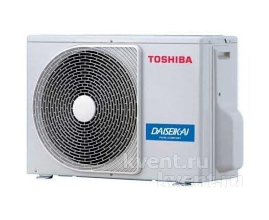 Toshiba RAS-10PKVP-ND/RAS-10PAVP-ND, фото 3