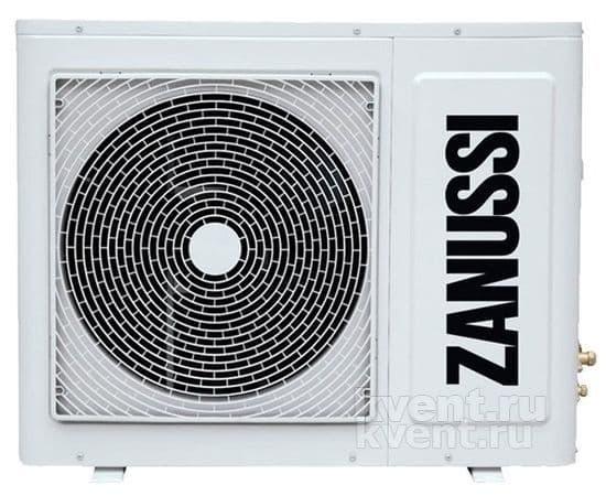 Zanussi ZACS-07 HP/A (сплит-система настенного типа), фото 2