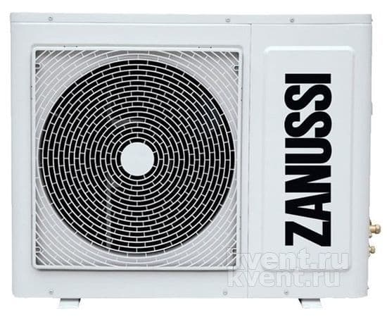 Zanussi ZACS/I-09 SPR/A, фото 3