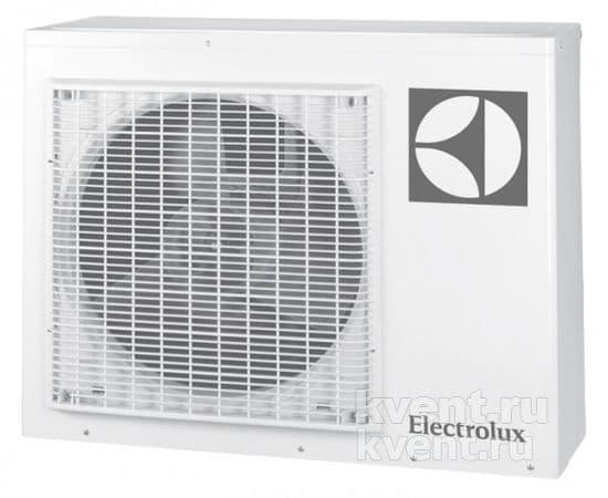 Electrolux EACS/I - 09 HSL/N3 (инверторная сплит-система настенного типа), фото 3