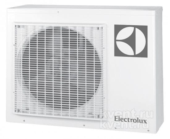 Electrolux  EACS/I-12 HSL/N3 (инверторная сплит-система настенного типа), фото 3