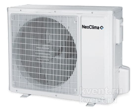 NeoClima NS/NU-HAX24R, фото 3