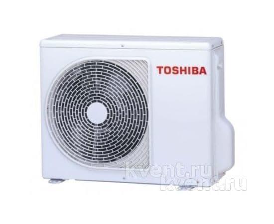 Toshiba RAS-10SKP-ES / RAS-10S2A-ES, фото 2