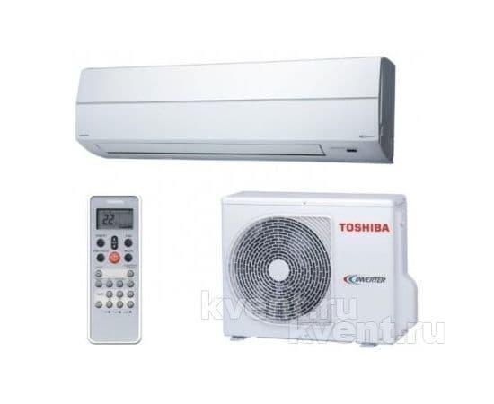 Toshiba RAS-10SKV-E / RAS-10SAV-E, фото 2
