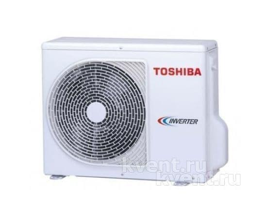 Toshiba RAS-10SKV-E / RAS-10SAV-E, фото 3