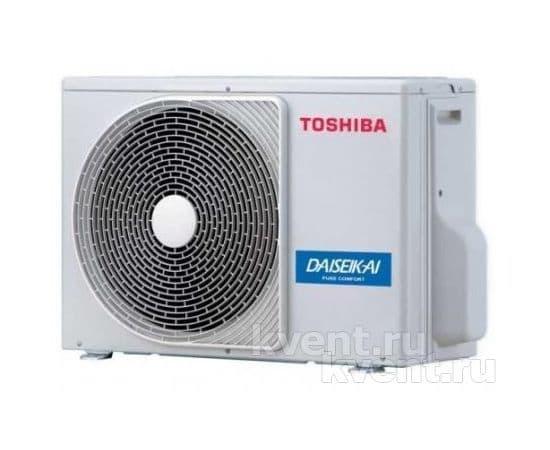 Toshiba RAS-10SKVR-E / RAS-10SAVR-E, фото 3