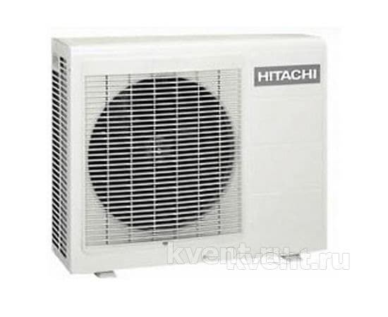 Hitachi RAS-18SH3/RAC-18SH3, фото 2