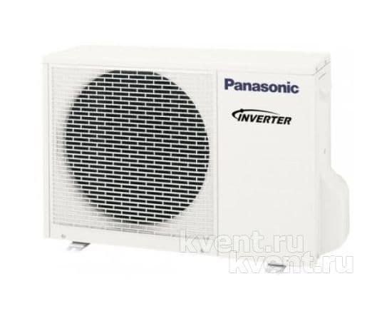 Panasonic CS-E12NKDW / CU-E12NKD, фото 3