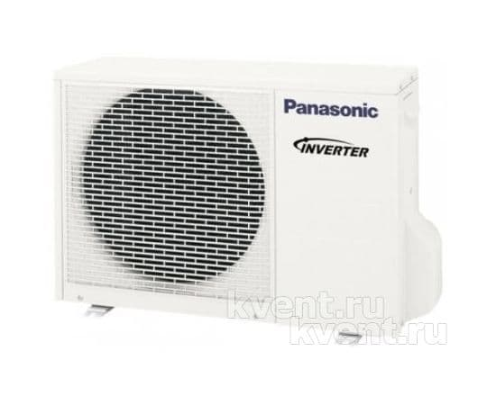 Panasonic CS-E18NKDW / CU-E18NKD, фото 3
