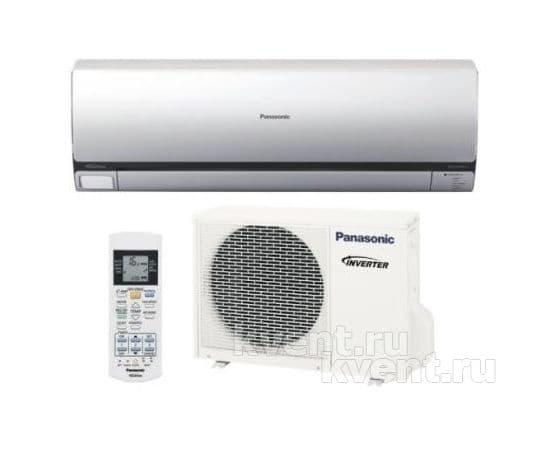 Panasonic CS-HE12NKD / CU-HE12NKD, фото 2