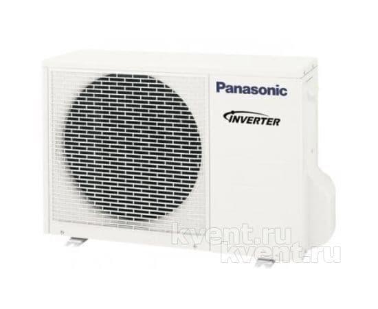 Panasonic CS-HE12NKD / CU-HE12NKD, фото 3