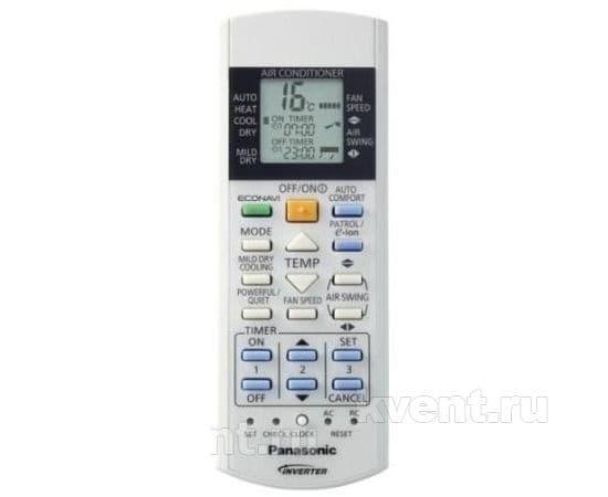 Panasonic CS-HE12NKD / CU-HE12NKD, фото 4