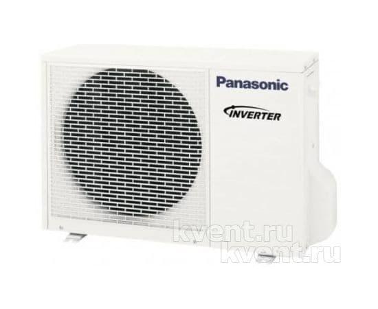 Panasonic CS-W24NKD / CU-W24NKD, фото 3